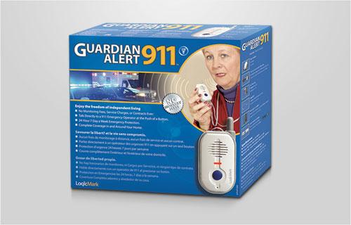 Guardian Alert 911 System