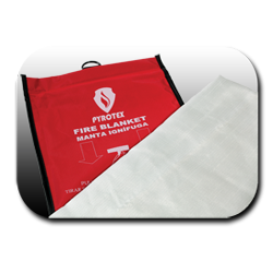 Pyrotex Fire Blankets